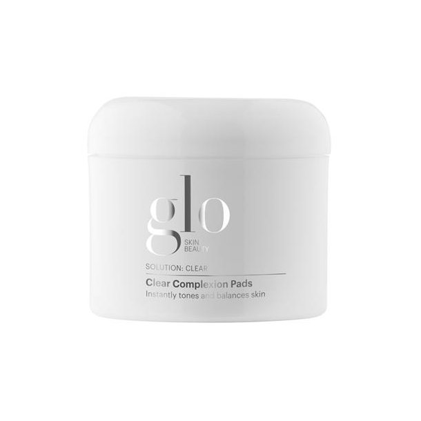 GloSkinBeauty Clear Complexion Pads