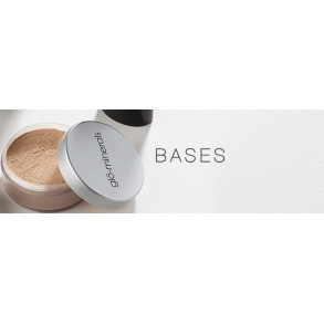 Mineral Pudder & Foundations
