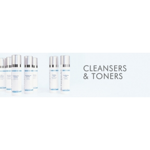 Cleanser & Toners