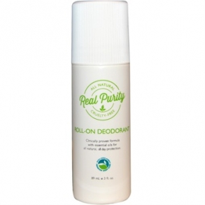 Real Purity Deodorant